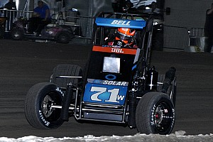 Midget Race report Chili Bowl Nationals: Christopher Bell takes win in front of home crowd
