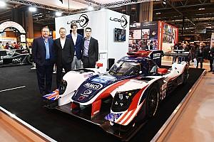 IMSA Breaking news United Autosports to make Daytona 24 Hours return