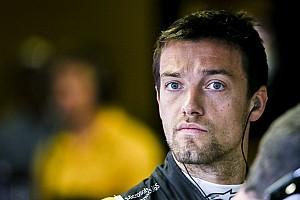 Формула 1 Новость Палмер задумался о переходе в IndyCar