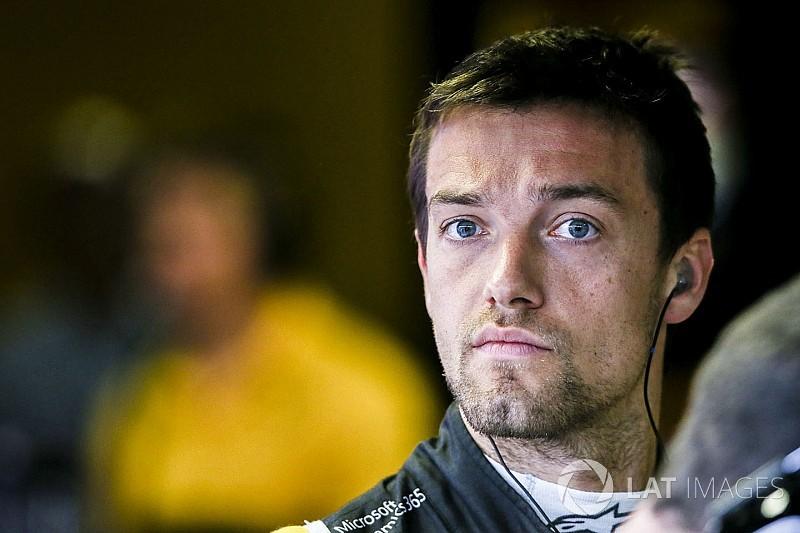 Palmer Massa helyét akarja a Williamsnél, de az IndyCar is opció számára