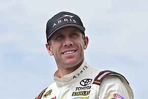 NASCAR Cup Analysis Analysis: Why is Carl Edwards walking away?