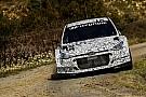 Hyundai провела первые асфальтовые тесты i20 R5