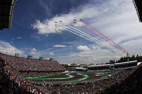 Análisis: Cómo consiguió el GP de México ser un éxito por segundo año consecutivo
