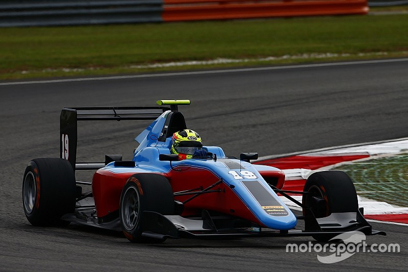 Lorandi lands full-time GP3 drive with Jenzer