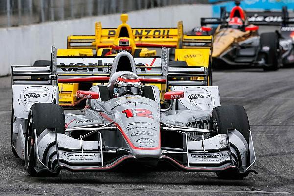 IndyCar Indy Toronto: Коментарі першої десятки