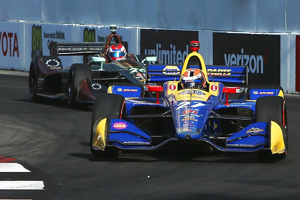 Formula 1 Analysis What F1 can learn from IndyCar's downforce U-turn