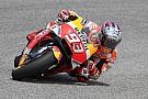 MotoGP Austin: Marquez holt die Pole und verärgert Vinales
