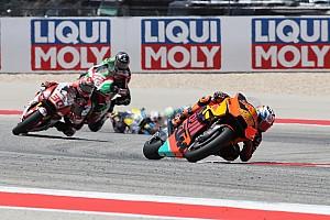 MotoGP Reaktion KTM: Pol Espargaro erobert in Austin wieder WM-Punkte
