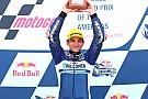 Moto2 Jorge Martín subirá a Moto2 en 2019 de la mano de KTM