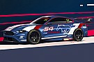 Supercars Render of Supercars Mustang revealed
