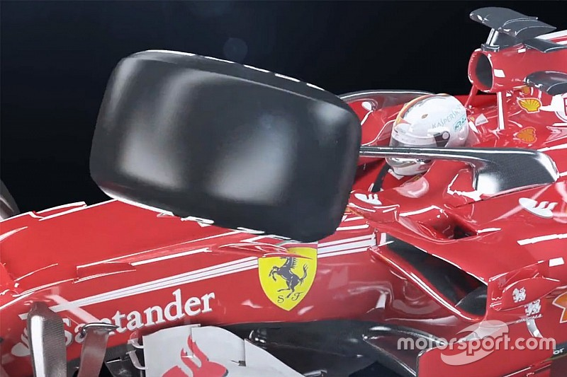 Video-analyse: Zo sterk is de halo op de F1-wagens