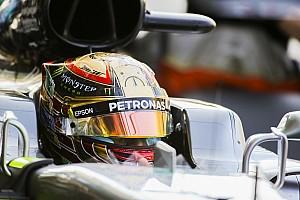 F1 Noticias de última hora Hamilton espera continuar en la F1 hasta 2020