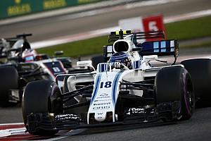 Formule 1 Actualités Williams cherche à comprendre la course désastreuse de Stroll