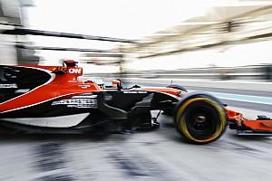 McLaren підписала спонсорську угоду з медіа-гігантом