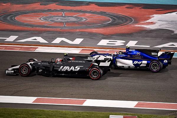 В Haas подумают о переименовании команды при наличии предложений