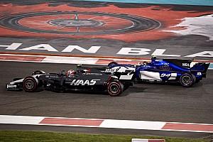 F1 Noticias de última hora Haas, abierto a cambiar su nombre al estilo Alfa Romeo Sauber