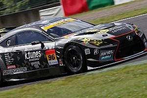 スーパーGT 速報ニュース GT300最多勝記録に再び並べるか。新田守男「意識せずにきっちり戦う」