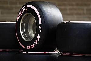 Formula 1 Ultime notizie Pirelli: il nome della sesta gomma slick 2018 si può votare sui social