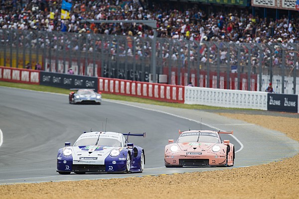 Le Mans Breaking news Porsche: Bourdais had no right to complain about Makowiecki
