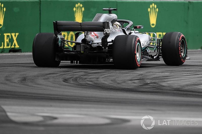 El estreno del nuevo motor Mercedes podría volver a posponerse