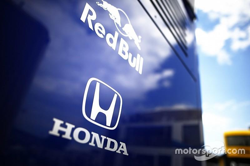 Red Bull Honda наступного року змагатиметься за титул Ф1 - Марко