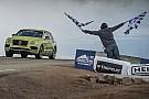 Automotive Bentley Bentayga smashes Pikes Peak SUV record