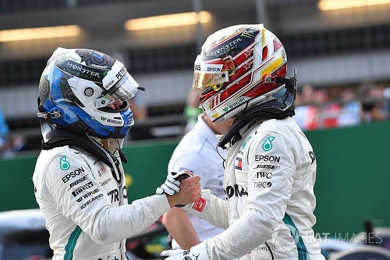 Bottas, Ferrari'nin ikinci sektör performansına rağmen zafer hedefliyor