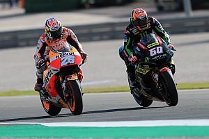 MotoGP Nieuws Poncharal: