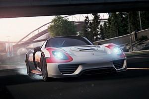 Jeux Video Actualités Vidéo - Le trailer de lancement de Need for Speed Payback