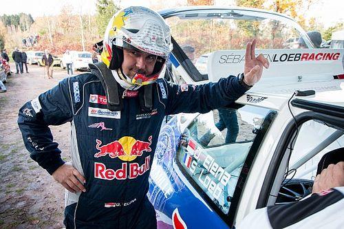 Projet Peugeot 306 Maxi Loeb Racing - Daniel Elena dans la place (3/5)