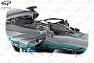 Formula 1 L'Halo impatterà sui consumi, sull'aerodinamica e il peso!
