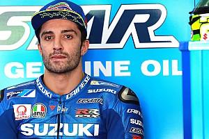 MotoGP Reactions Iannone masih tuai kritikan dari Schwantz