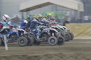 Speciale Gara Motor Show: Andrea Cesari si aggiudica il Trofeo Quad Cross