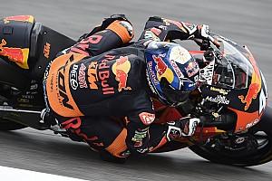 Moto2 Race report Mugello Moto2: Oliveira wins superb race from 11th