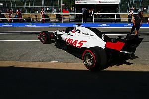 Formule 1 Réactions Malgré sa panne, Grosjean ne désespère pas