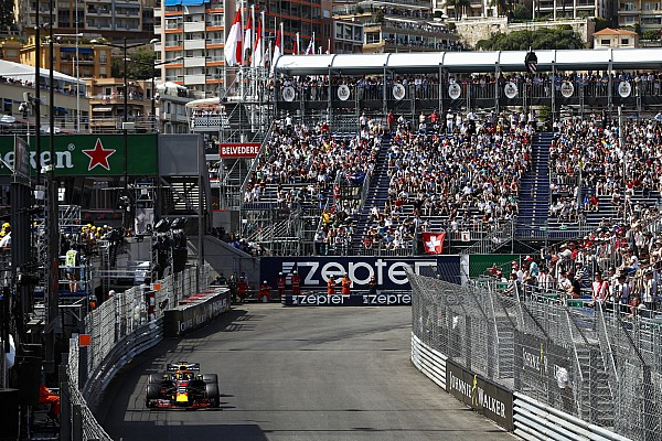 Formula 1 Livefeed Live: Follow the Monaco GP as it happens