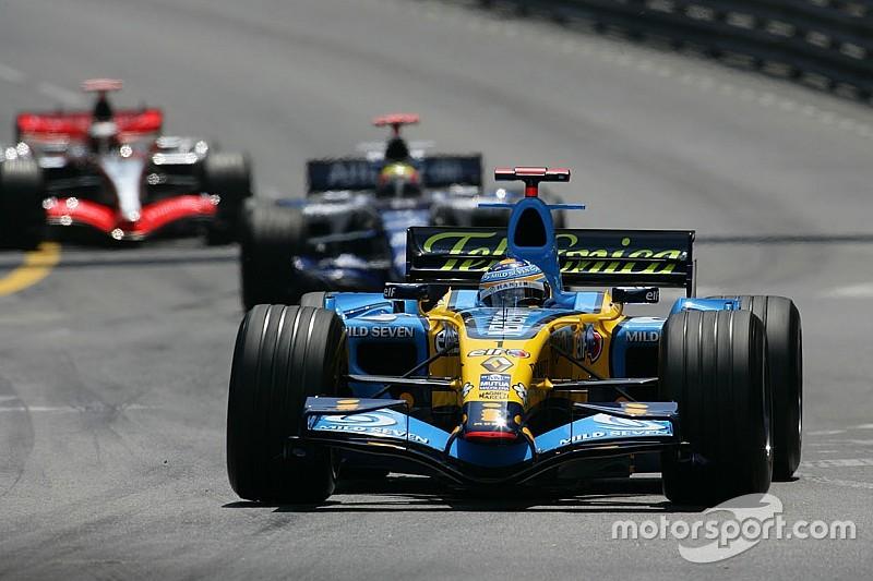 Галерея: всі перемоги Алонсо у Формулі 1