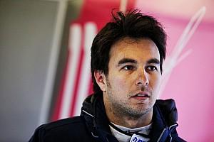 Formula 1 Son dakika Perez: 2018 sezonu F1'deki geleceğimi şekillendirecek
