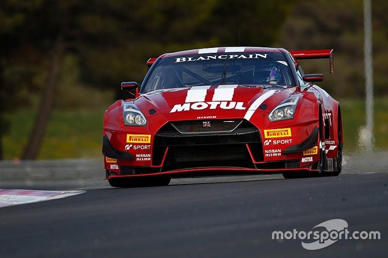 First GT Academy winner ends 10-year Nissan relationship
