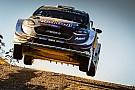 WRC Ogier considera que serán fuertes el resto de la temporada