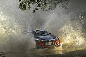 WRC News WRC-Reglement: Bei Verspätung keine Powerstage-Punkte mehr