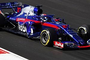A Toro Rosso szerint a Honda felemelkedése garantált