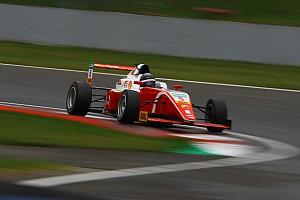 Fórmula 4 Últimas notícias Petecof estreia pontuando na F4 alemã