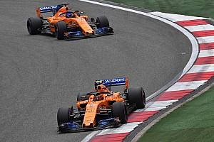 Formula 1 Analisis Duel kualifikasi F1 2018 setelah GP Tiongkok