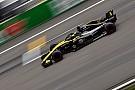 Renault : Le triste record de Hülkenberg