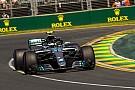Формула 1 Боттас наблизився до штрафів після заміни компонентів мотора