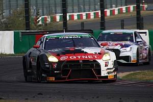 スーパー耐久 速報ニュース GT-R対決を制し、Y's Distraction GTNETが優勝/S耐久開幕戦