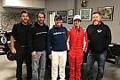 Формула 4 Син Баррікелло дебютує у Формулі 4