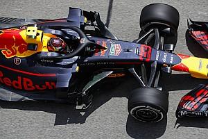Formula 1 Analiz Red Bull'un İspanya güncellemesi ortaya çıktı