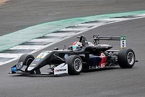 EUROF3 Ultime notizie Jonathan Aberdein correrà in F3 Europea con il team Motopark